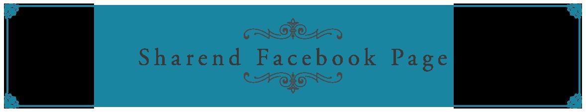 シャレンドのFacebookページ